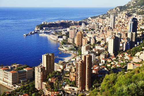 meuble de jardin Monaco