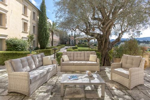 Garden furniture Monaco 98 - Les Jardins du Sud