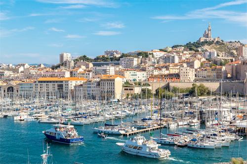 Mobiliers de jardins à Marseille